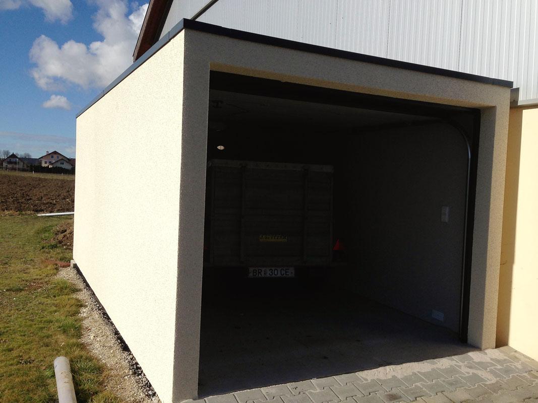Garagen Container garagen und container